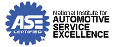 ase certified auto repair mechanic